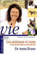 Anna Evans – communication intuitive