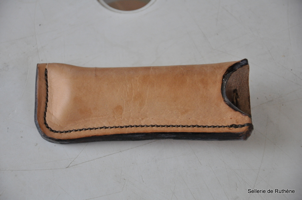 Etui pour Couteau Opinel